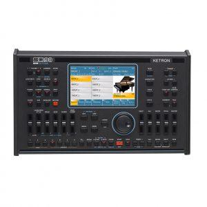 Ketron SD90 Top Panel